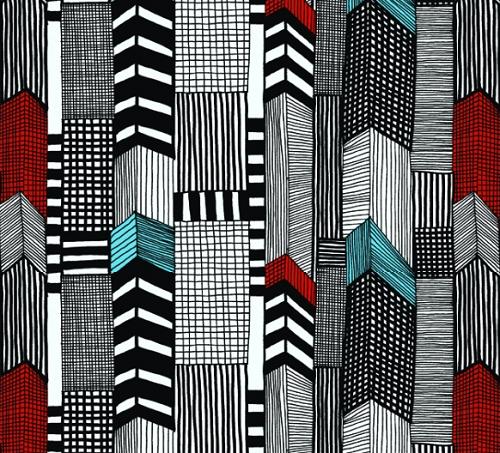 Marimekko Wallpaper collection from Wallpaper Direct ...