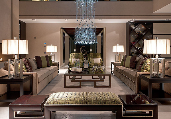 Interior Designers Glamour Trend Home Design And Decor