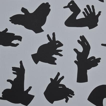 wallpaper,boys,shadow puppets