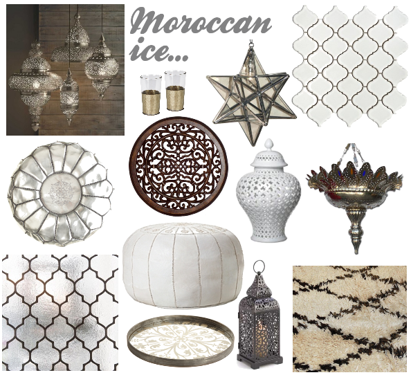 morocco,design,accessories,rugs,poufs,lanterns,trays,wallpaper,tiles