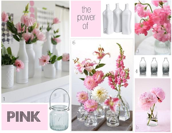 flowers,pink,simple