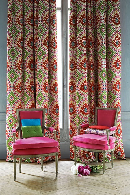 Let The Sun Shine In With Manuel Canovas