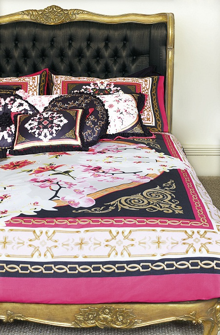 Debenhams Julien Macdonald Bedlinen