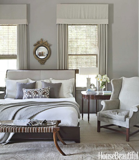 5 Steps To Creating Cosy Layers In The Bedroom Dear Designer