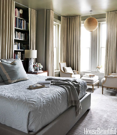 5 Steps To Creating Cosy Layers In The Bedroom