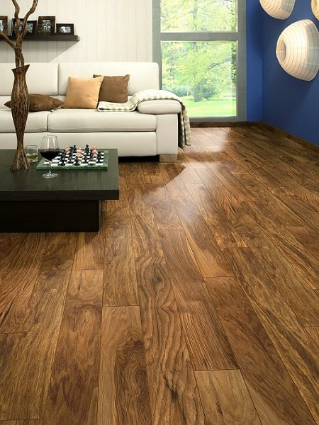 Topps Tiles Laminate Flooring 1