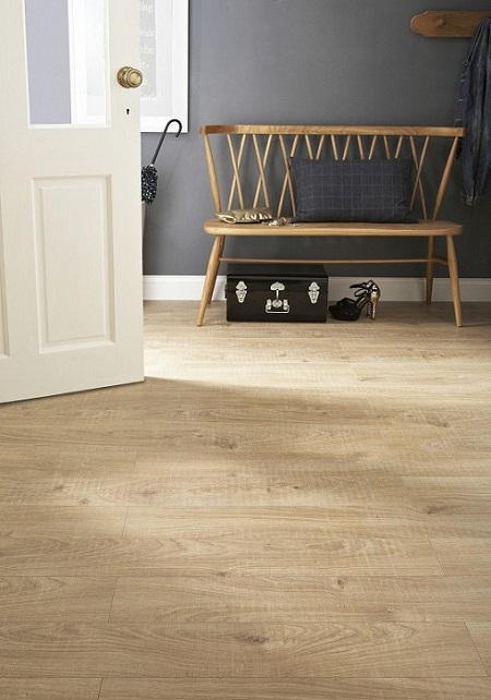 Topps Tiles Laminate Flooring 4