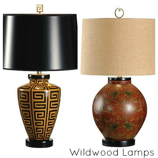 Wildwood Lamps 2