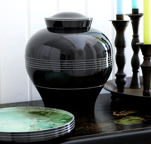 ibride - yuan vase