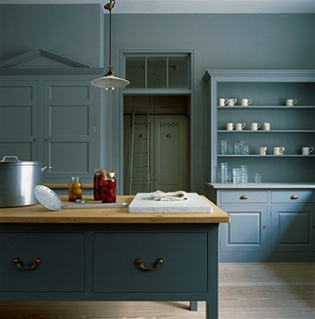 British Kitchen Cabinet Makers