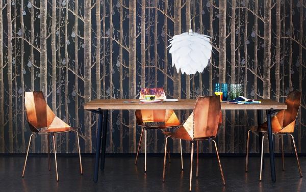 Blu Dot Dining Chairs
