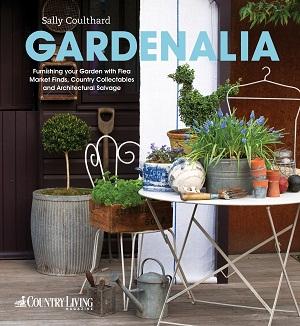 GARDENALIA COVER
