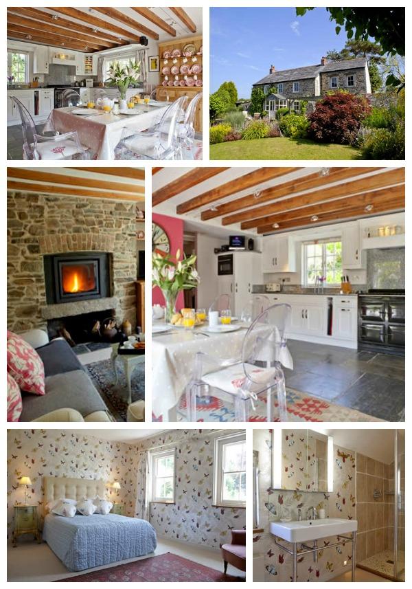 Home Farm, Nr Wadebridge, Cornwall