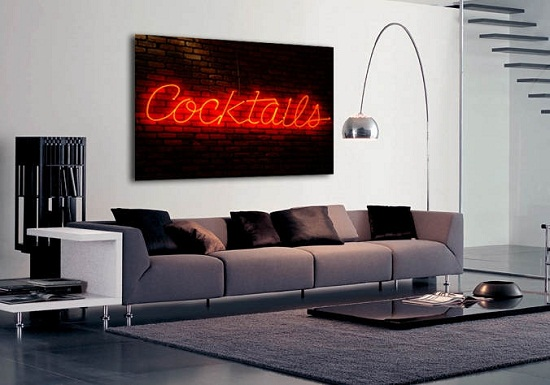 abstract-cocktails-neon-sign-colour-size-from Whats on your Wall