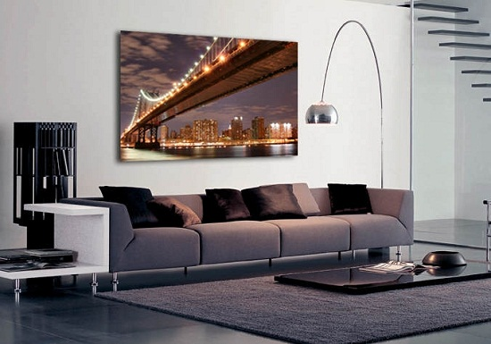 york-brooklyn-bridge-colour-maroon-from Whats on your wall