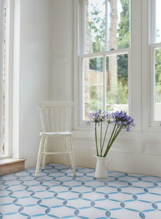 Lindsey Lang Floor Tiles [4]