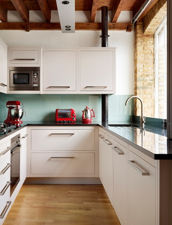 Kitchens: Small but Perfectly Formed | Dear Designer