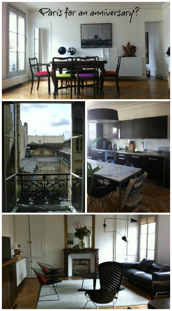 Behomm Home Exchange Properties - Paris