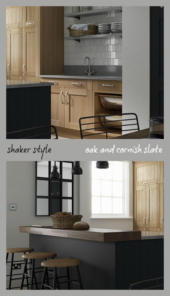 The Linda Barker Kitchen Collection For Wren Living Dear Designer