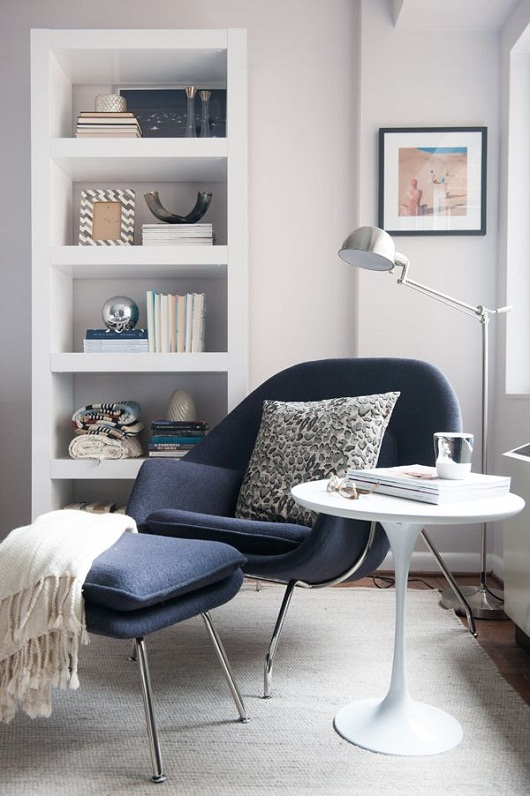Cosy Corners via megbiram