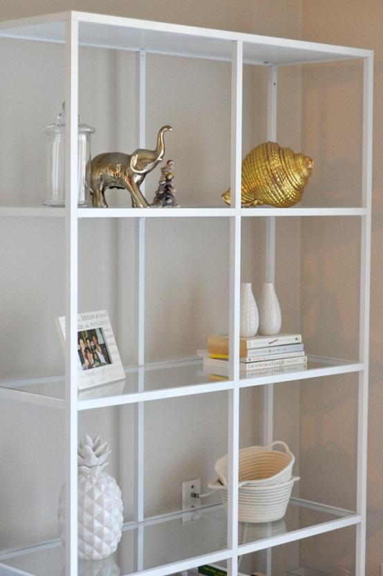 The Vittsjo Shelves From Ikea