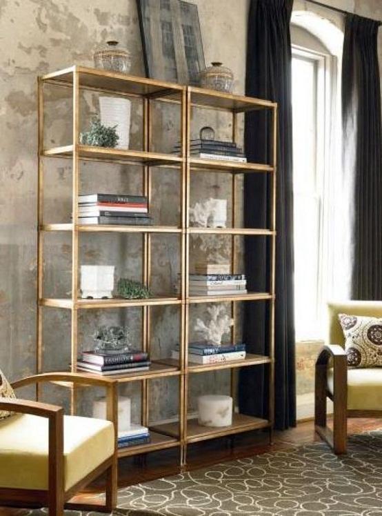 Ikea - Vittsjo via Style Spell Book