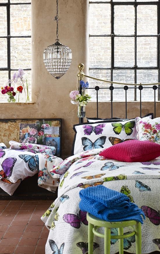 BHS Vintage_Curiosity_Bedroom
