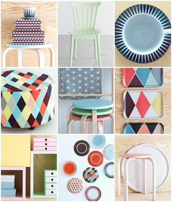 Ikea Brakig Collection 2
