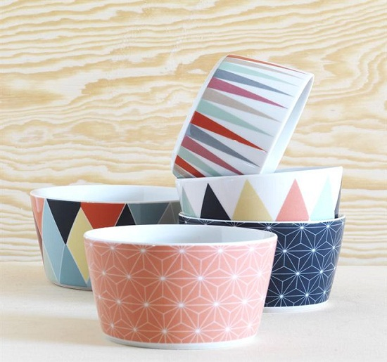 Ikea Brakig Collection - bowls