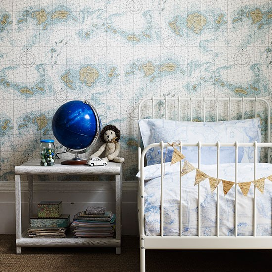 Map-Inspired-Childs-Bedroom-Homes-and-Gardens-Housetohome