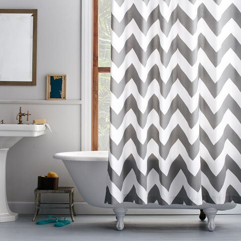 West Elm 8 Of The Best Shower Curtains  Dear Designer