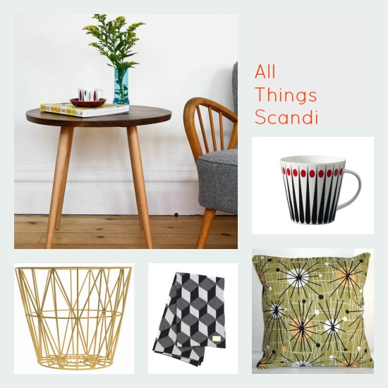 Ebay Collections - Dear Designers - All Things Scandi