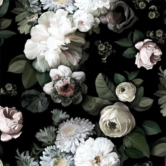 I spy ellie cashman design wallpaper for Florale tapete