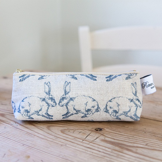 Rawxclusive.co.uk bunnies pencil case