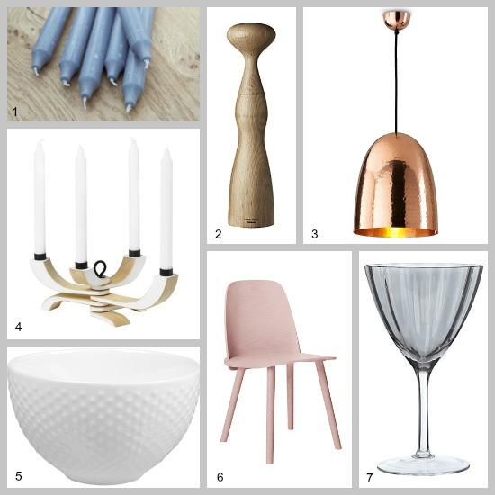 Spring Dining via Dear Designers Blog