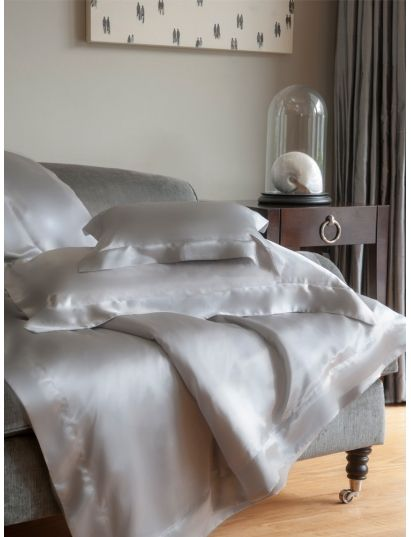 gingerlily.co.uk silk bed linen 2