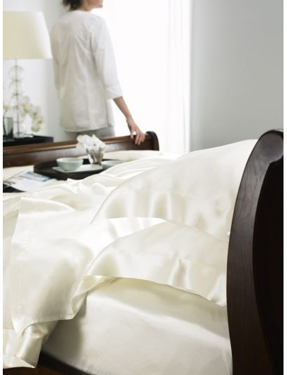 gingerlily.co.uk silk bed linen 3