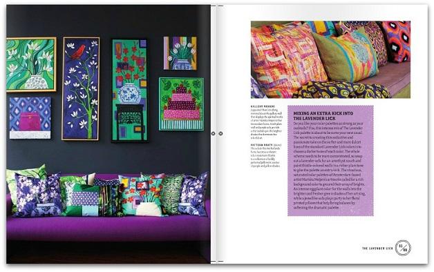 Bright Bazaar Book 4