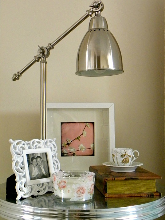 Dear Designer's Blog - Master Bedroom Mini Makeover 3