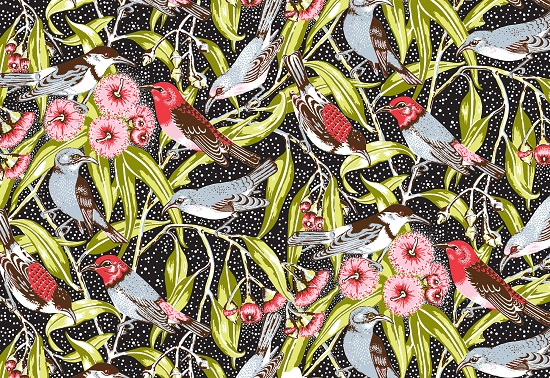 School Fabric Prints Each Fabric Print Uses