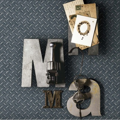Steampunk Collection from Galerie Wallcoverings [4]