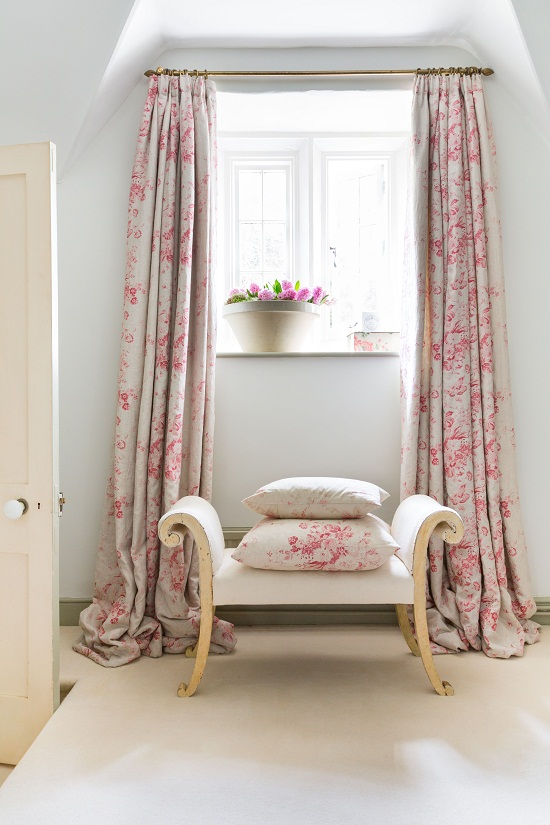 cabbages and roses fabrics now availible at john lewis stores [2]