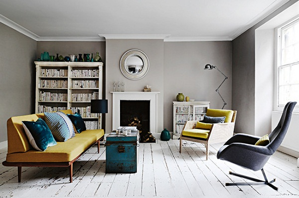 An Elegantly Simple Bristol Home via Homelife.com.au [0]