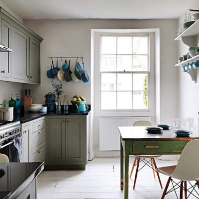 An Elegantly Simple Bristol Home via Homelife.com.au [1]