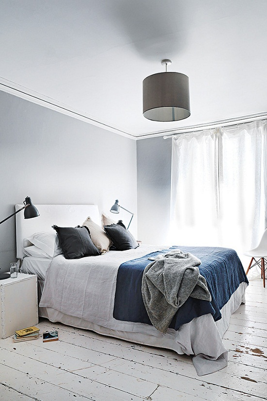 An Elegantly Simple Bristol Home via Homelife.com.au [5]