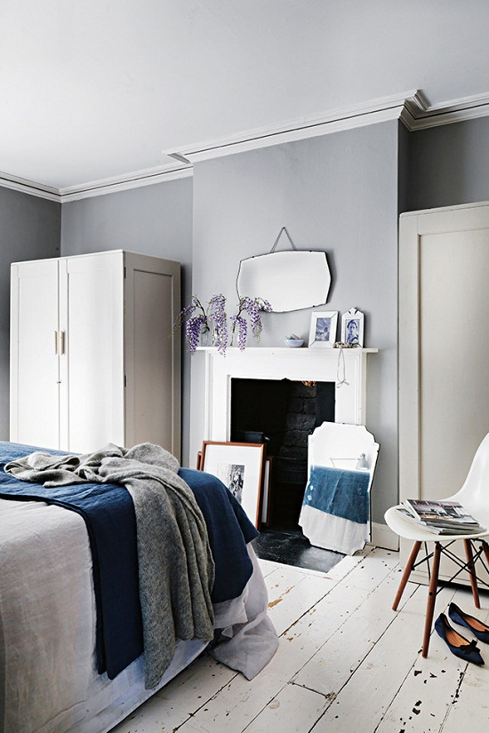 An Elegantly Simple Bristol Home via Homelife.com.au [6]