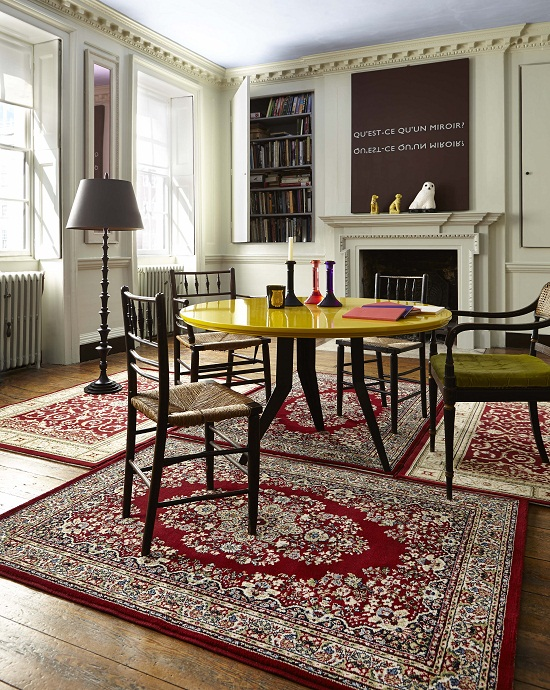 Carpetright, Paris Rug Collection from £99