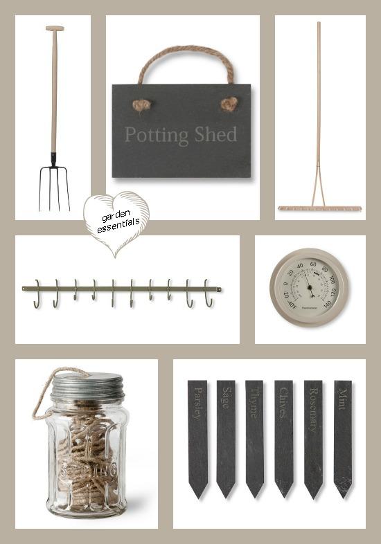 Garden Trading - Garden Essentials