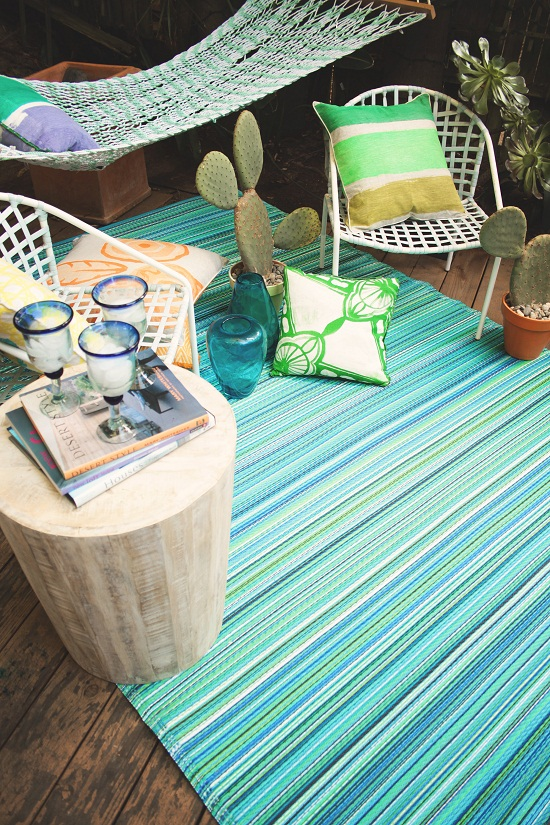 cuckooland outdoor rugs [1]