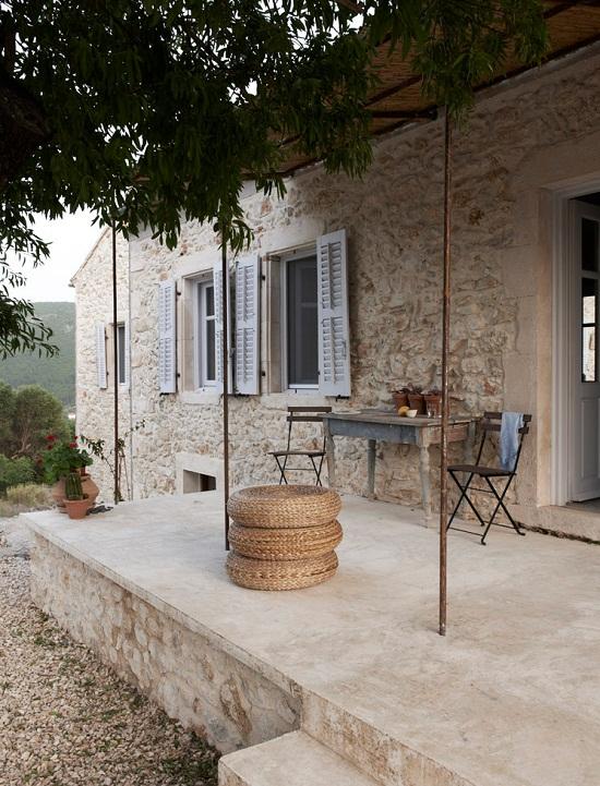 GREEK ISLAND GETAWAY IN ITHACA via Est Magazine [3]
